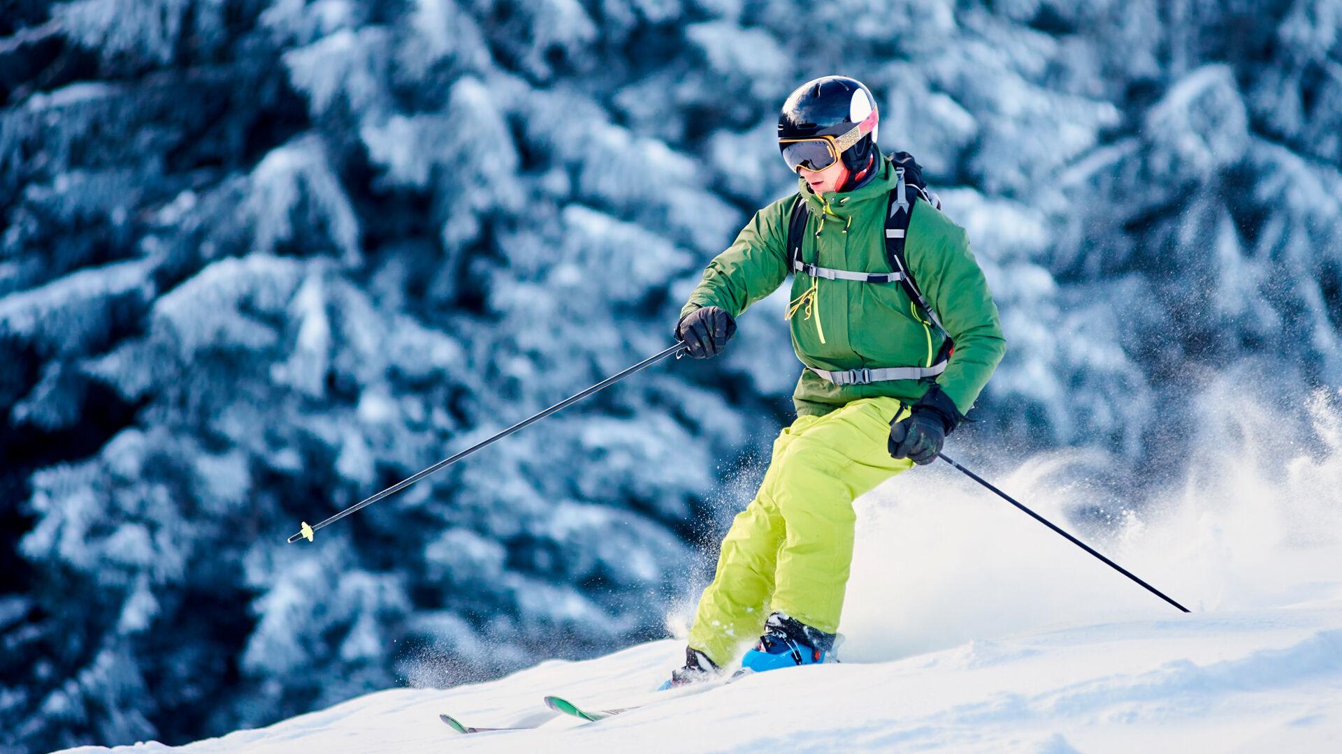 Urheilu- ja laskettelulasit vahvuuksilla pelastavat talviurheilijan päivän