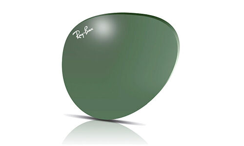 Ray-Ban -linssi
