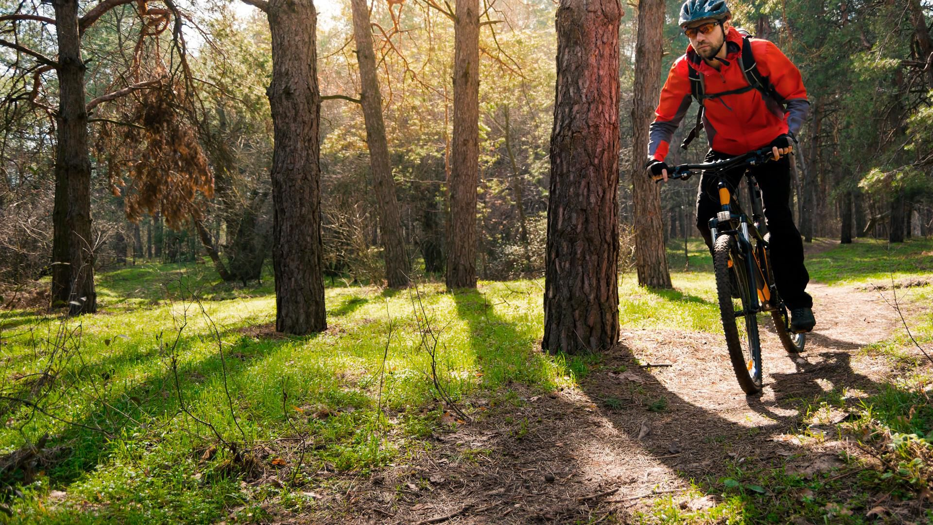Näin valitset aurinkolasit pyöräilyyn