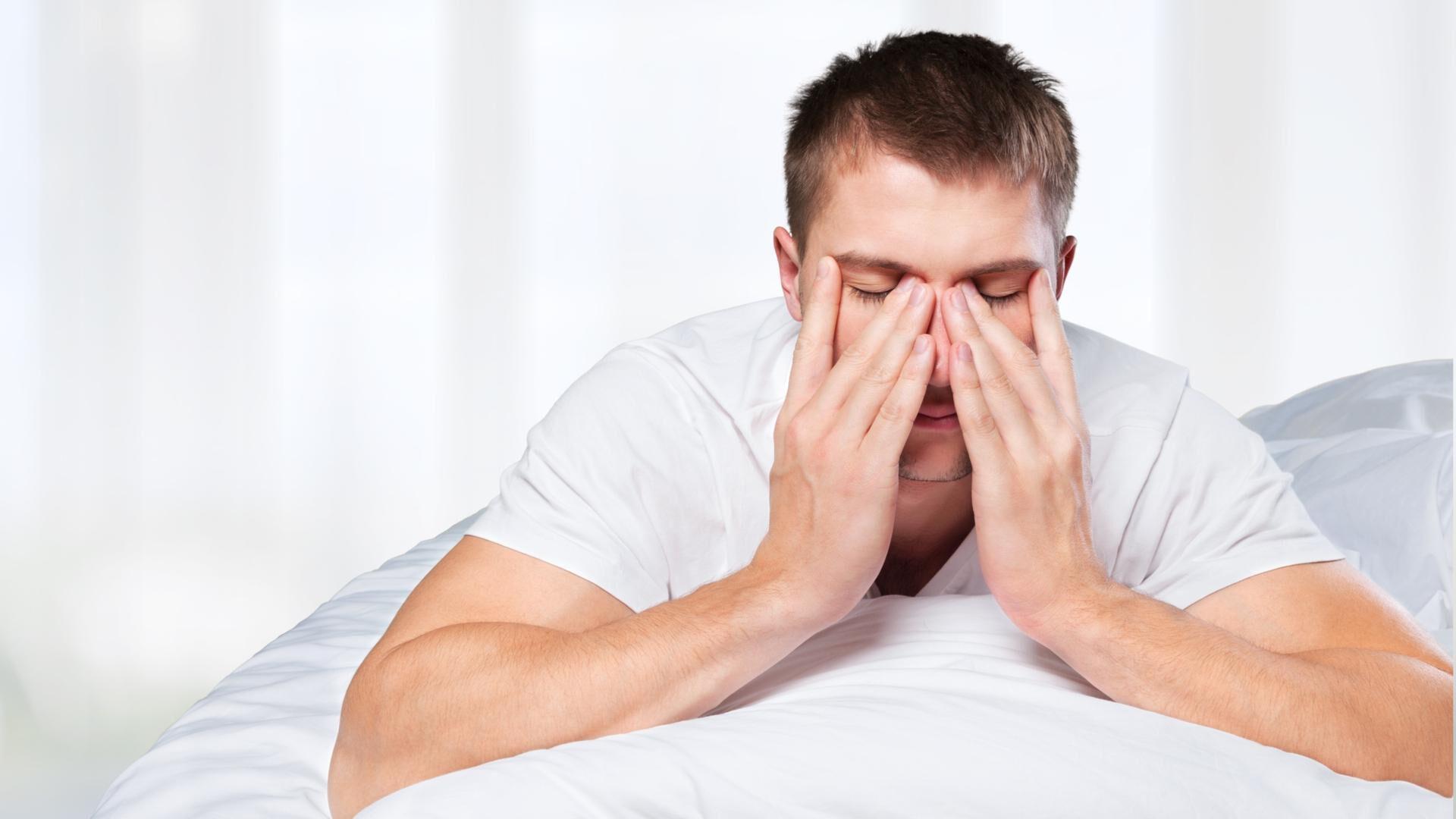Silmätulehdus ja silmätulehduksen oireet