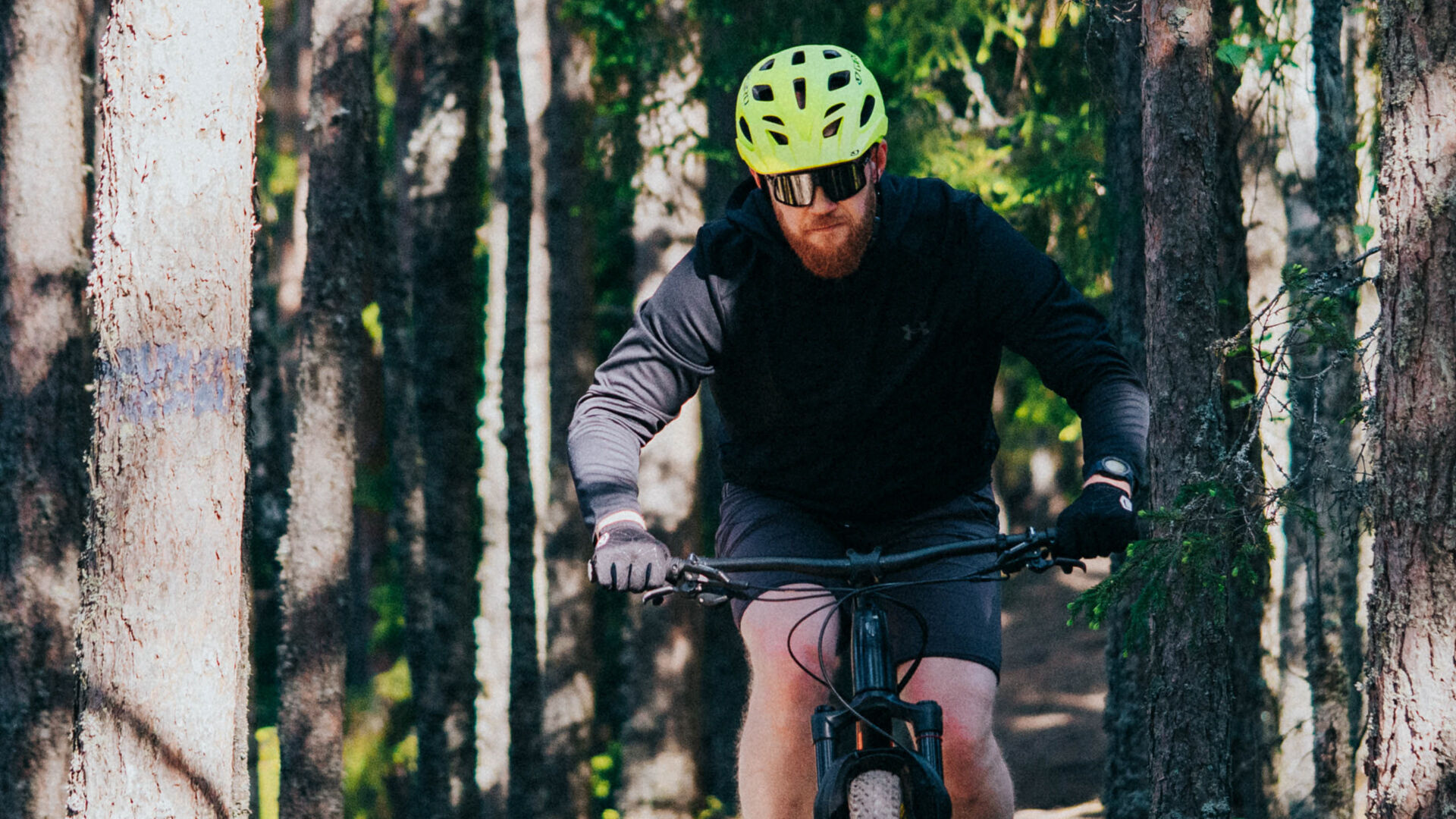Hyvät pyöräilylasit harrastajalle