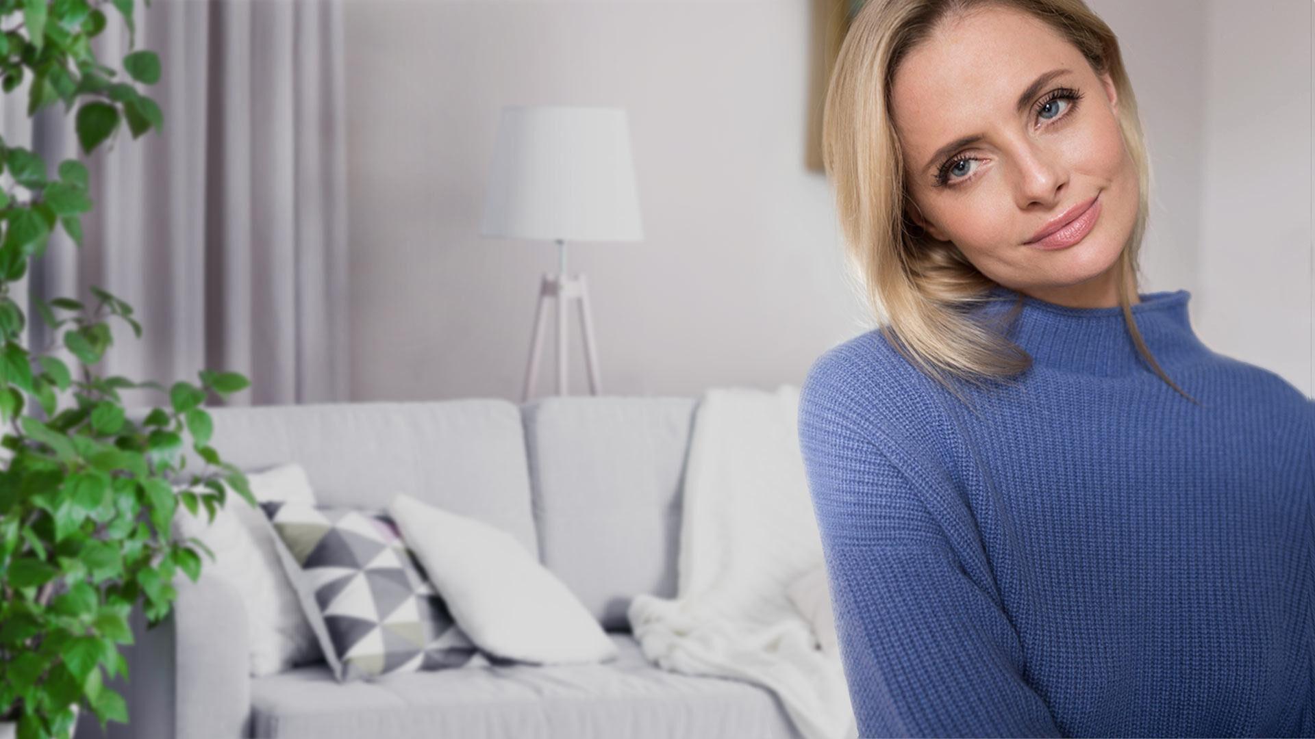 Sofia Ruutu kuunteli kirurgin valinnassa tuttaviensa laserleikkaus kokemuksia