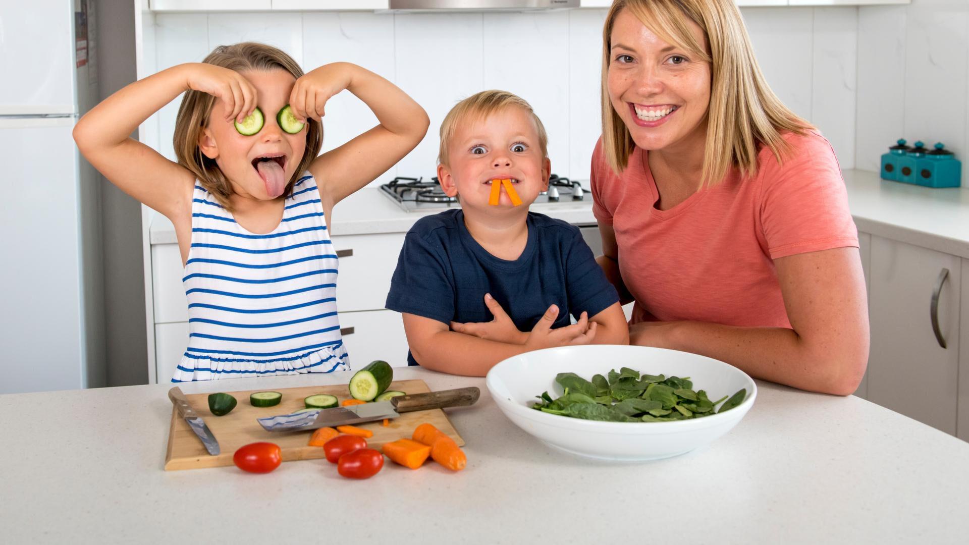 Silmien terveys ja ruokavalio: nämä ruoat saavat silmäsi säihkymään