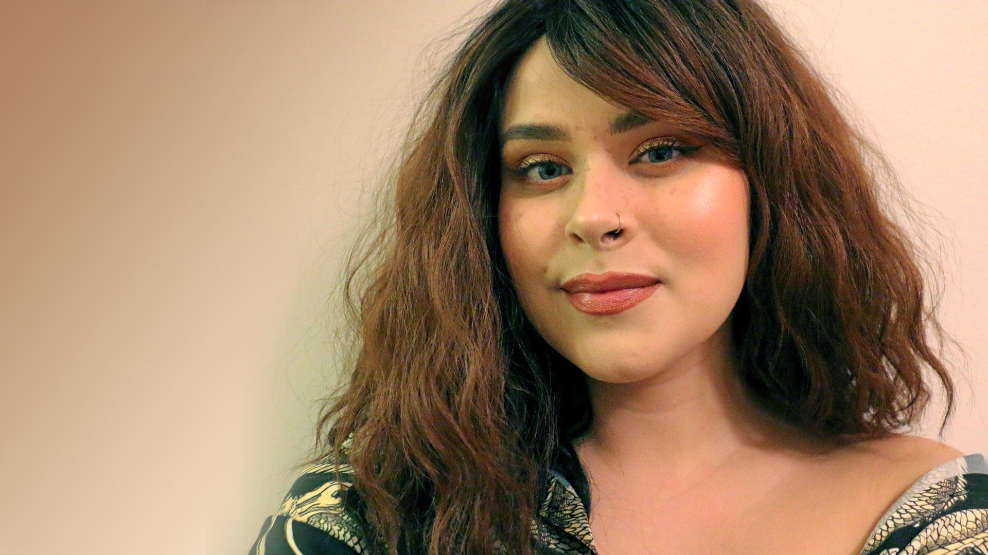 Youtube-tähti Sara Forsberg suosittelee laserleikkausta