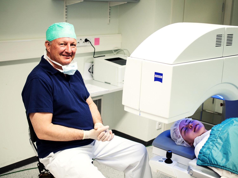 Laserleikkauksen hyöty on minulle merkittävä