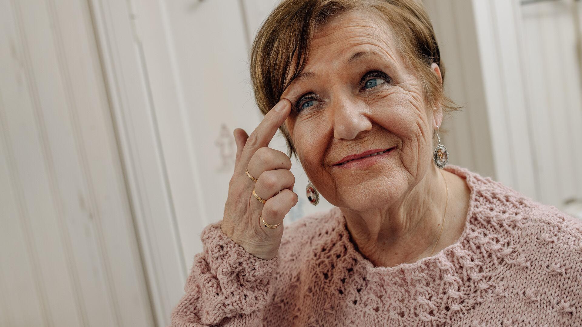 Silmaluomileikkaukset