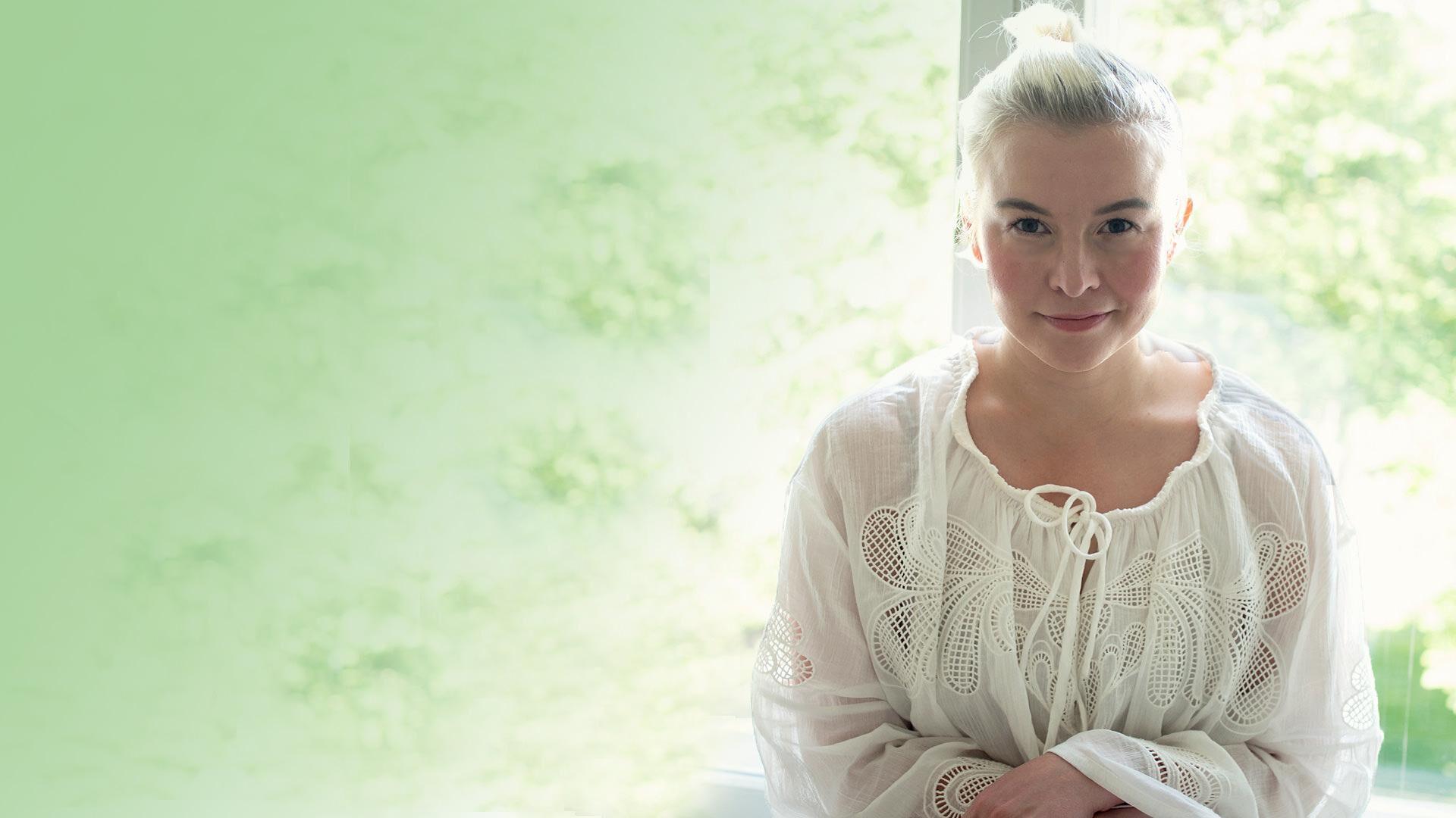 Jenna, toimittaja ja bloggaaja: Silmät avaava laserleikkaus