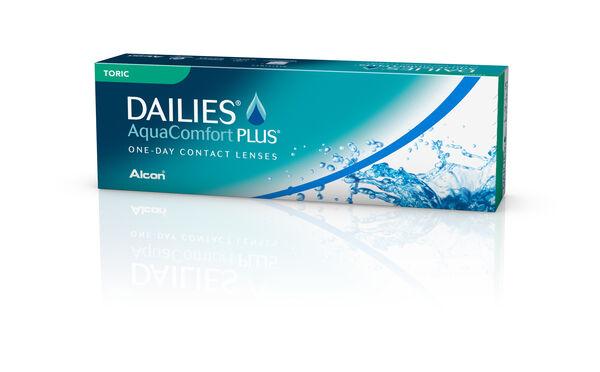 Dailies Aqua Comfort Plus Toric image number null
