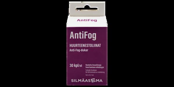 AntiFog huurteenestoliinat 30kpl image number null