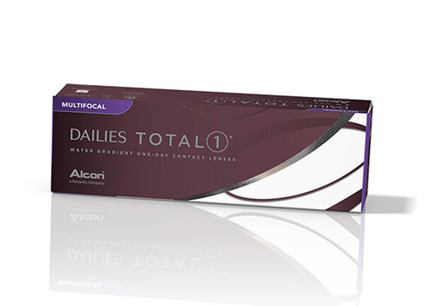 Dailies Total 1 Multifocal image number null