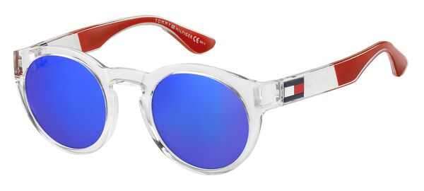Tommy Hilfiger TH 1555/S image number null