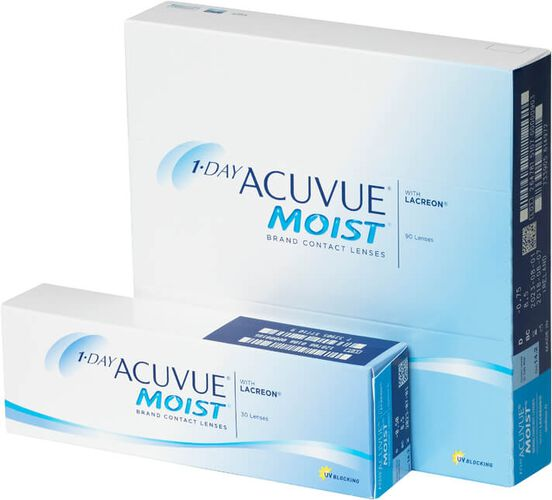 1-Day Acuvue Moist image number null
