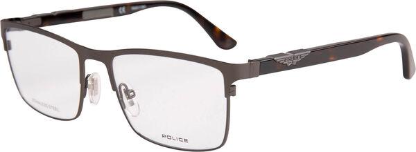 Police Origins 6 VPL885 image number null