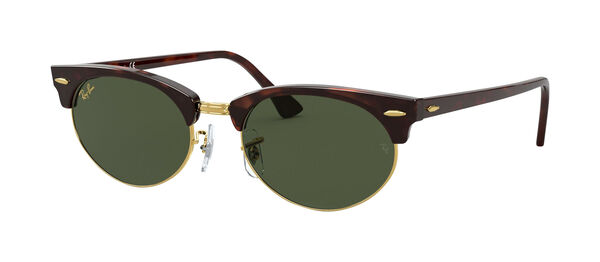 Ray-Ban CLUBMASTER OVAL 3946 image number null