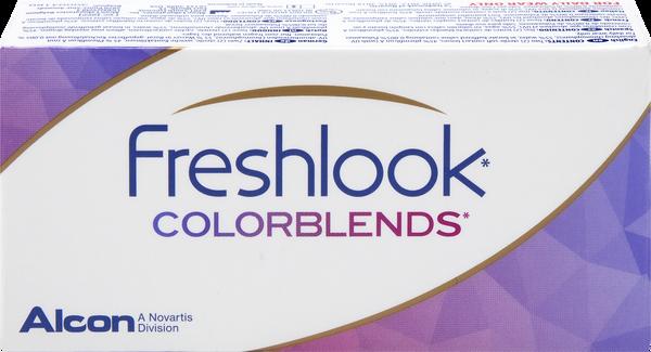 Freshlook Color Blends image number null