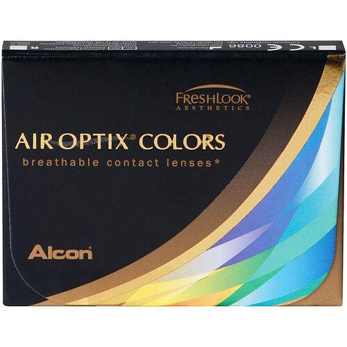 Air Optix Colors image number null