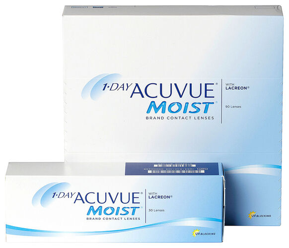 1-Day Acuvue Moist Multifocal image number null