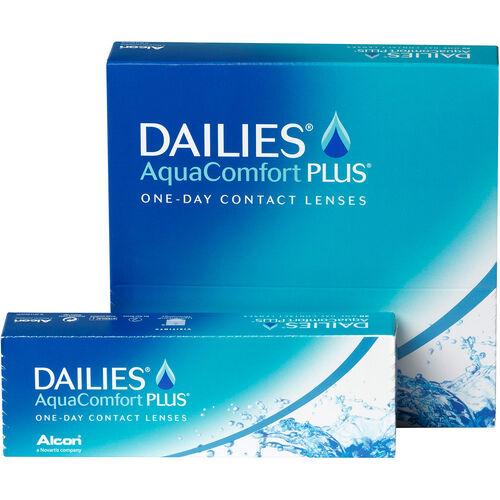 Dailies Aqua Comfort Plus image number null