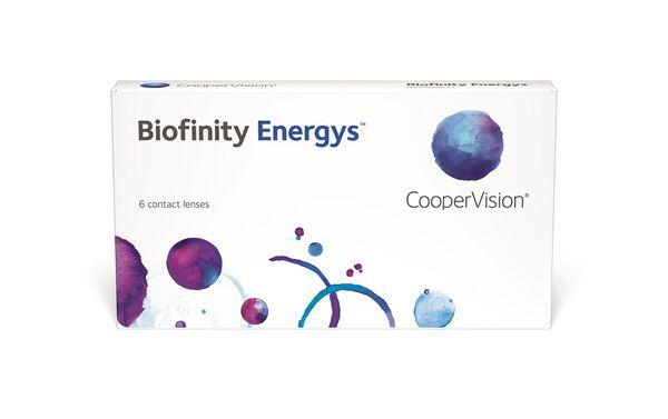 Biofinity Energys image number null