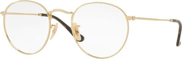 Ray-Ban ROUND METAL 3447V image number null